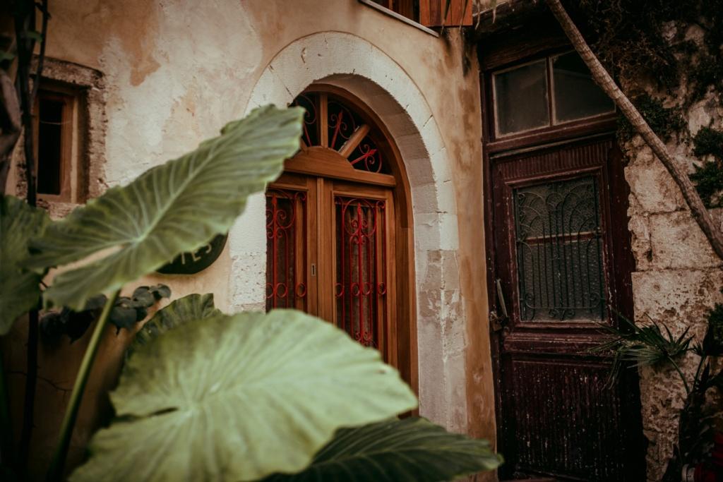 Chania - piękne greckie miasto
