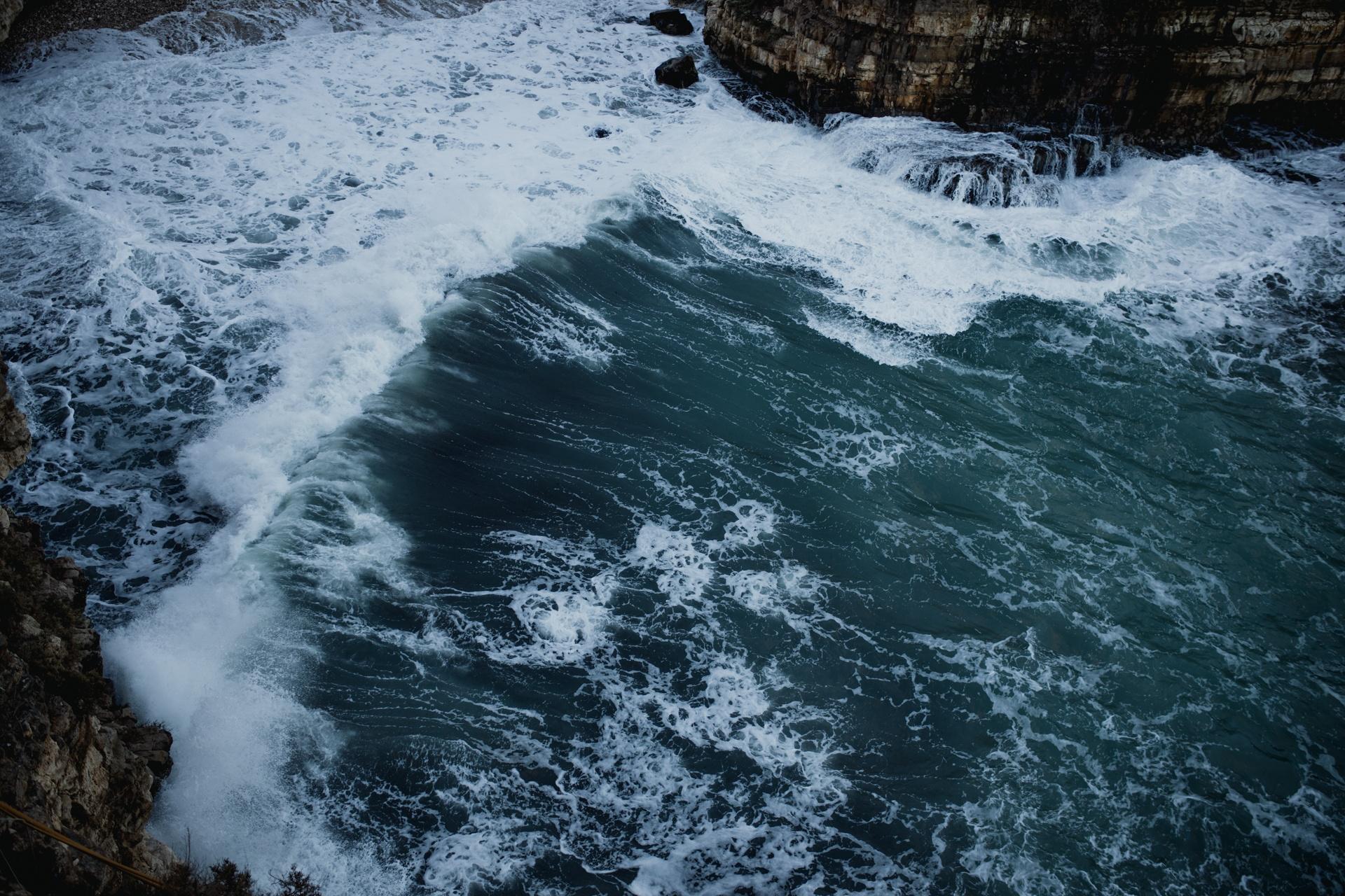 Zdjęcia z Apulii, przewodnik po regionie