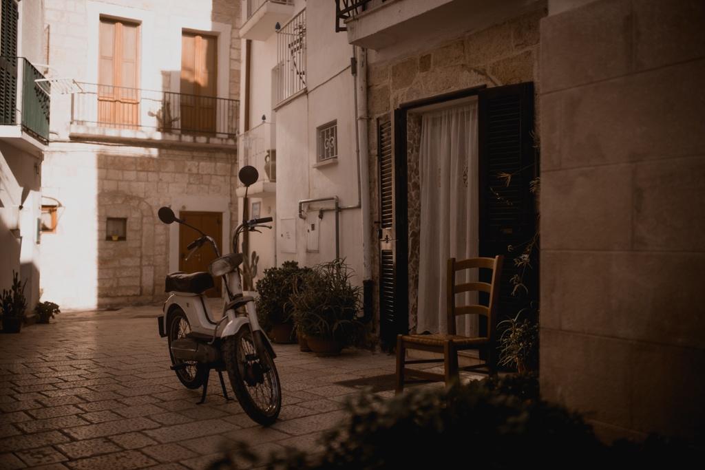 Apulia - pogoda