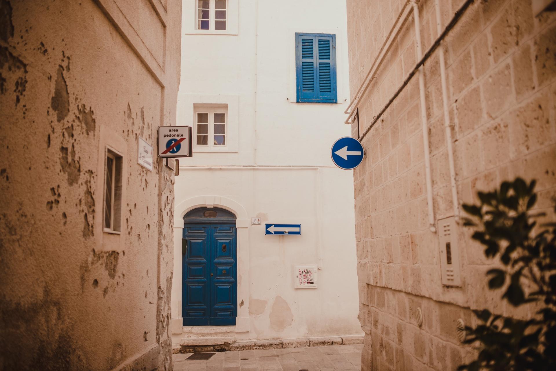 Apulia - relacja na blogu podrózniczym