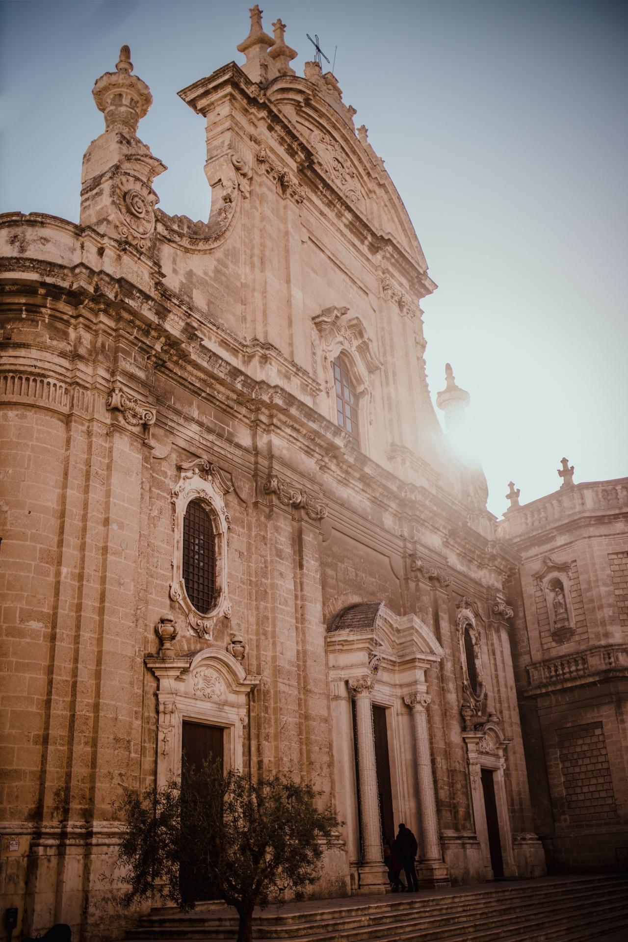 Apulia - fotografie z podróży
