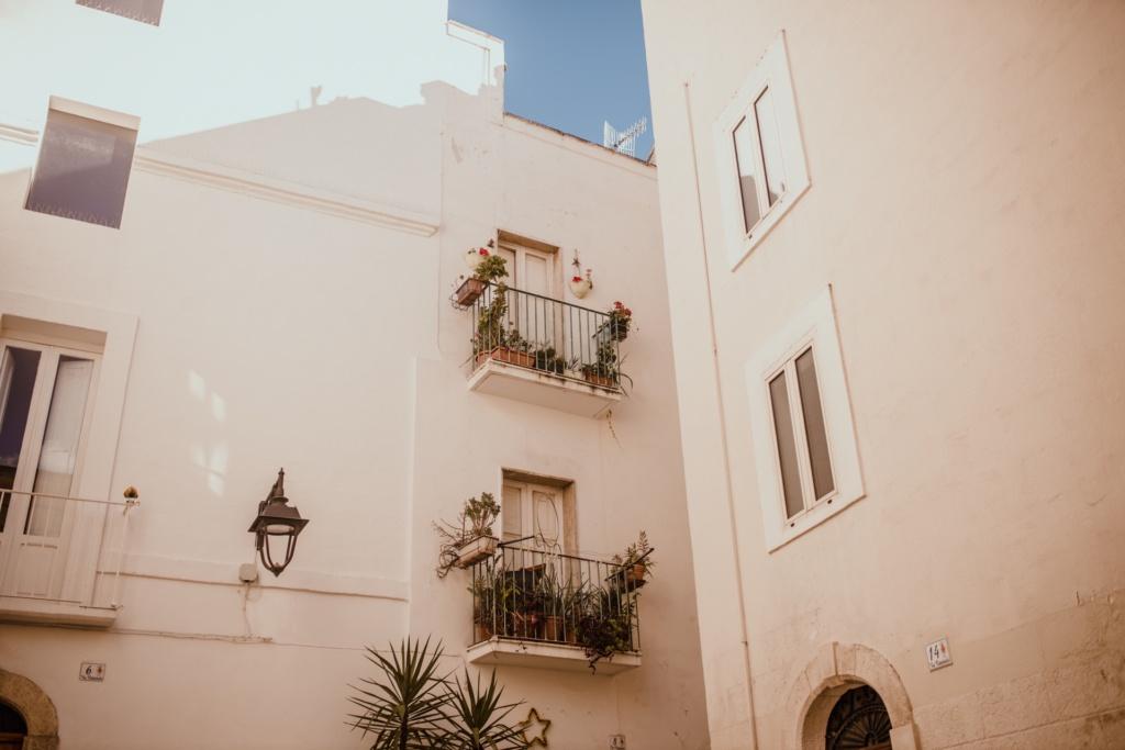Apulia - jedzenie, restauracje i knajpy