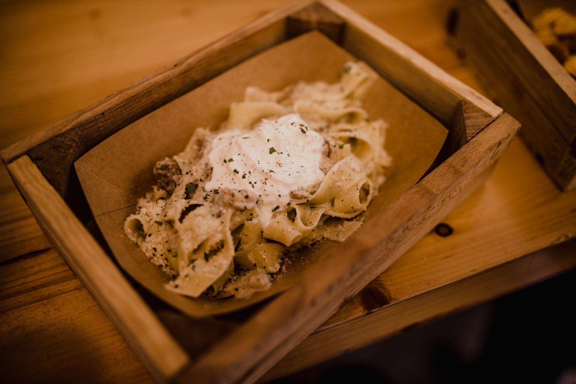 Apulia - co zjeść, polecane restauracje
