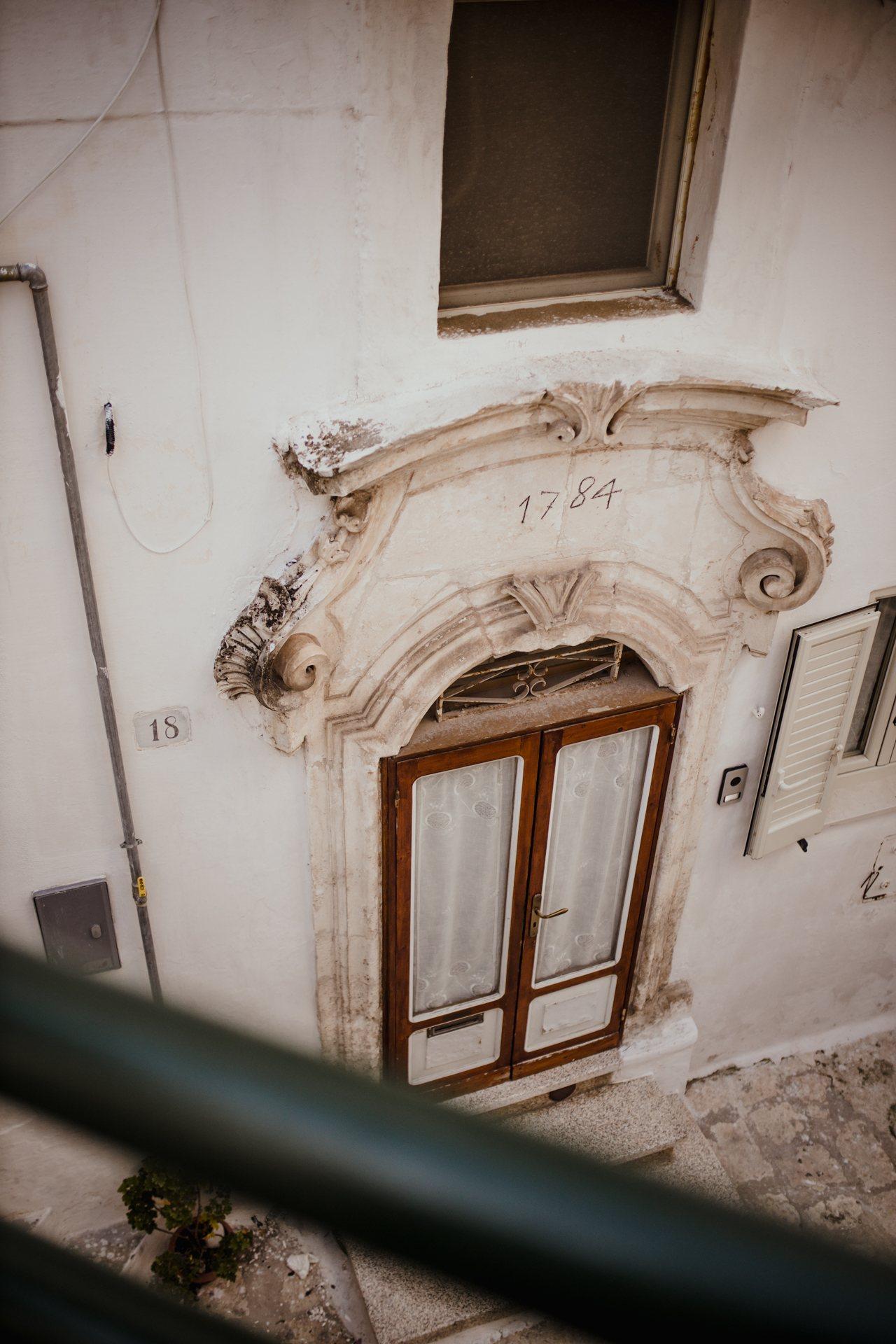 Relacja z podróży do Apulii