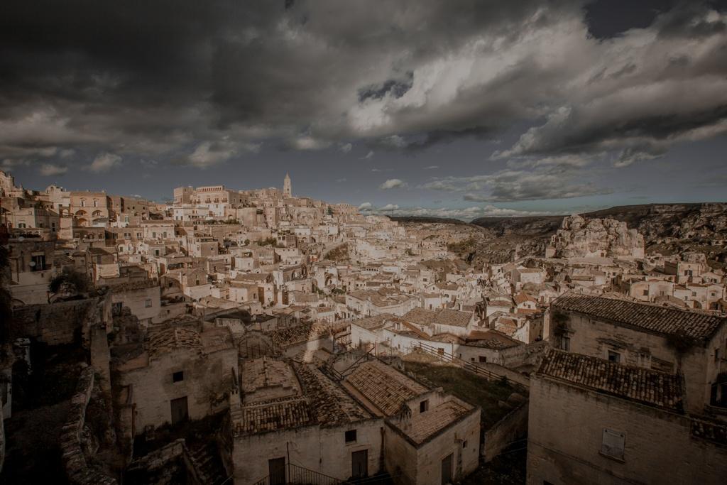 Włoski region Apulia