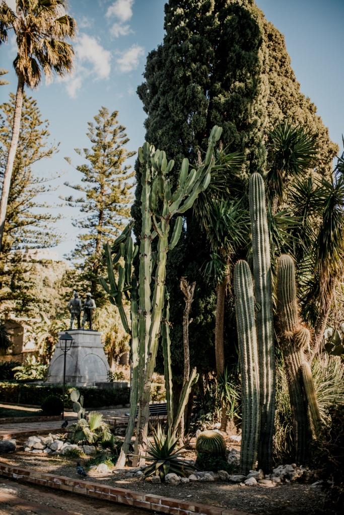 Co zobaczyć na Sycylii? Taormina i kwitnące ogrody