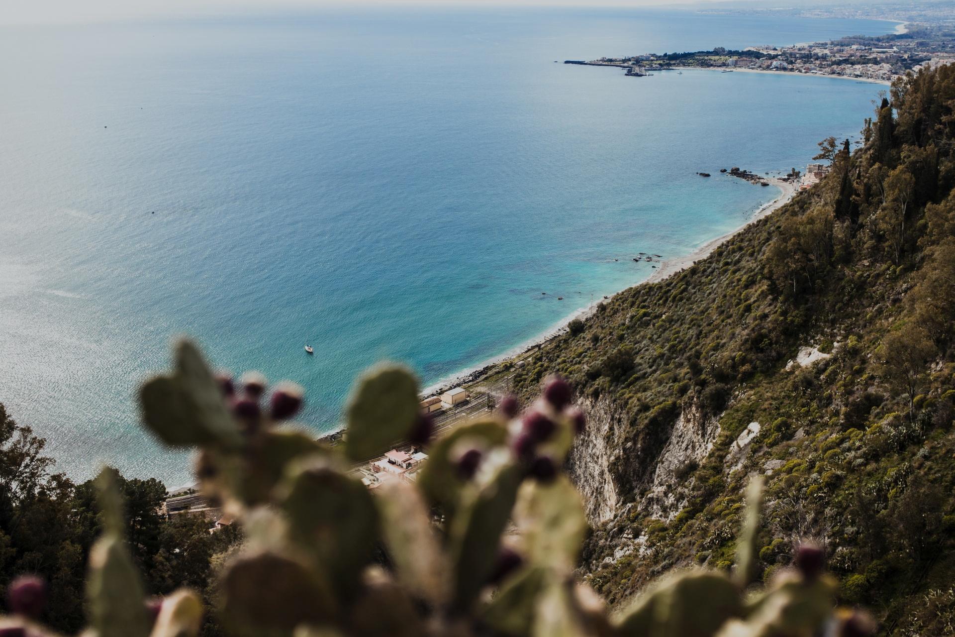 Taormina - Włochy