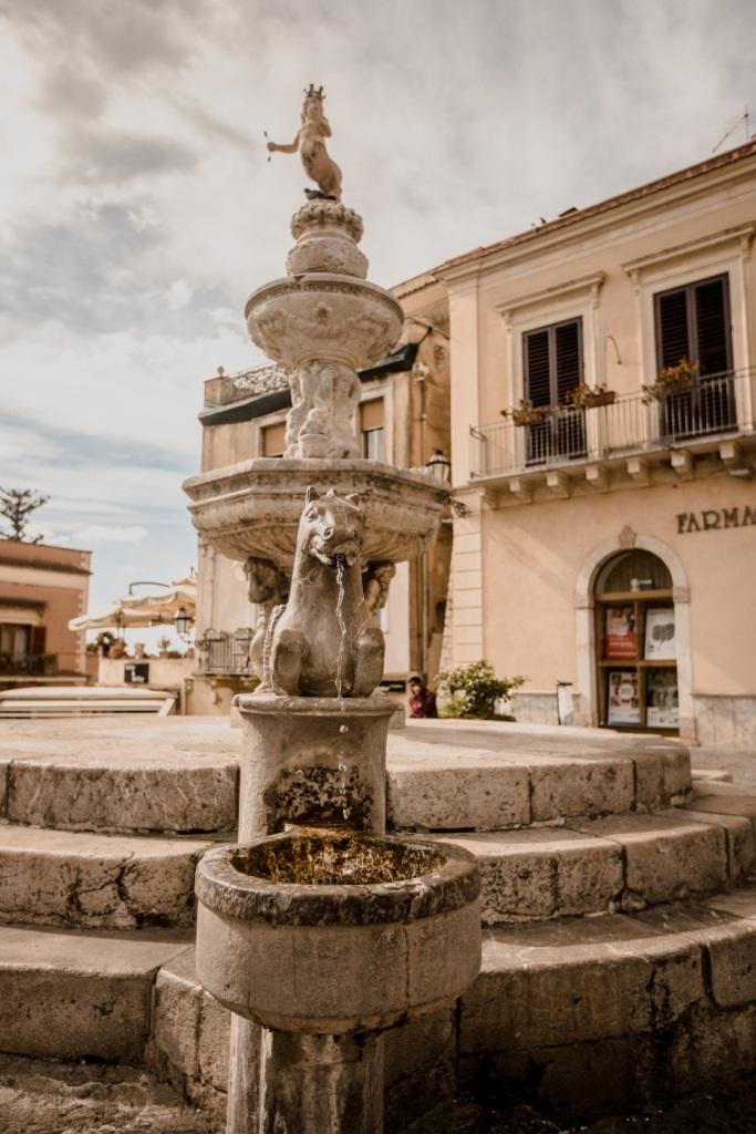 Sycylia- Taormina