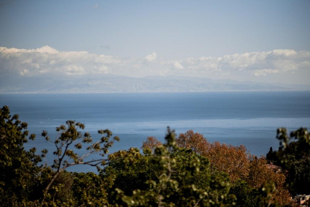 Atrakcje na Sycylii, Taormina
