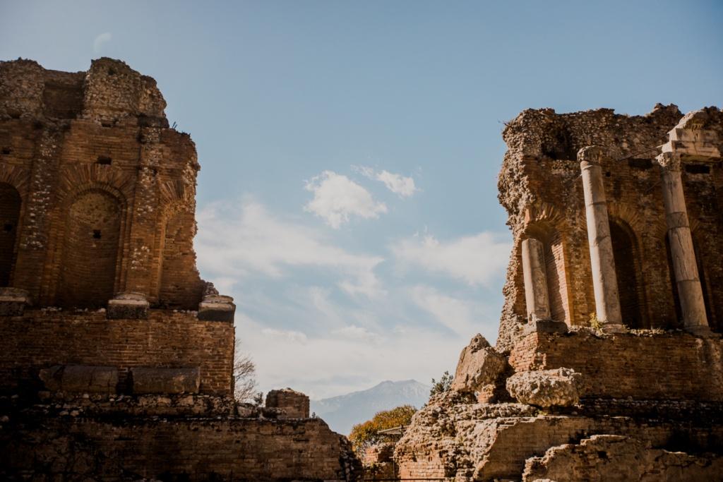 Taormina - Sycylia