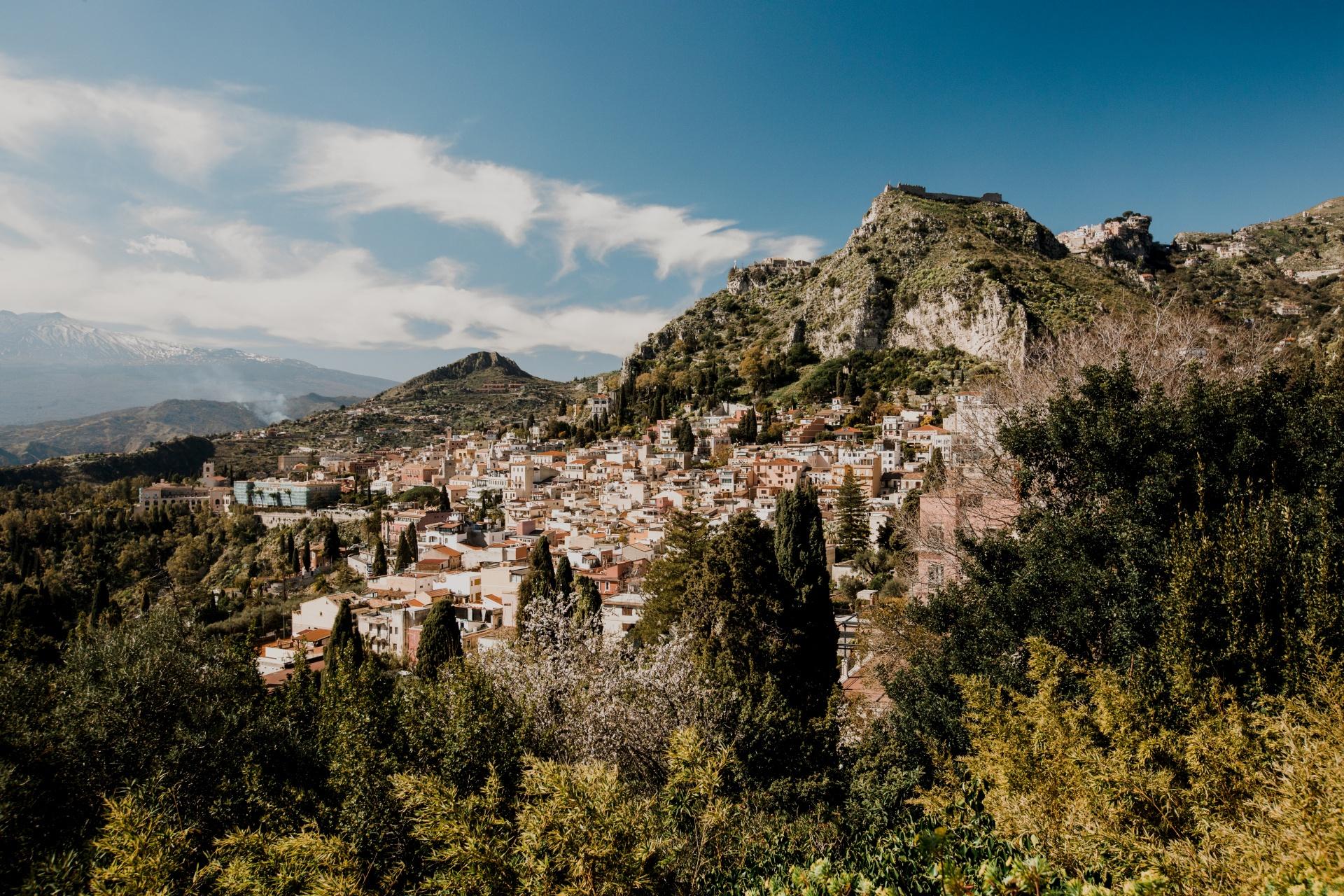 Taormina - co zobaczyć?