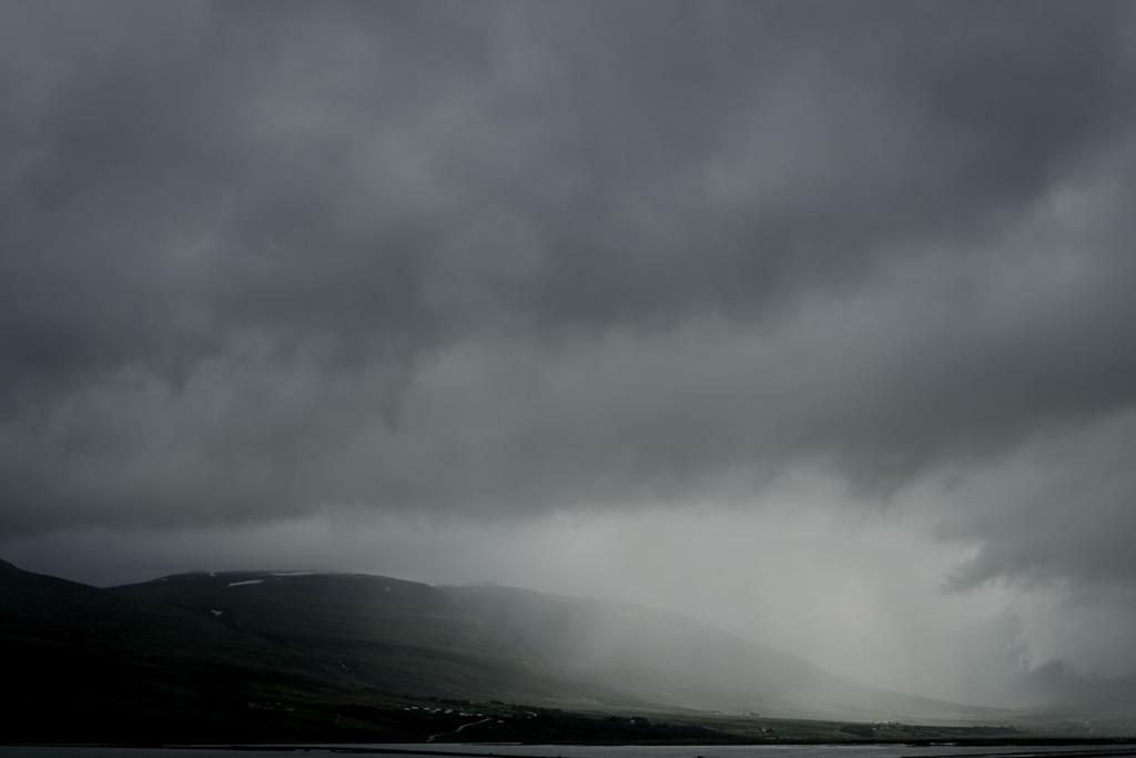 Islandia - widoki i atrakcje na wyspie