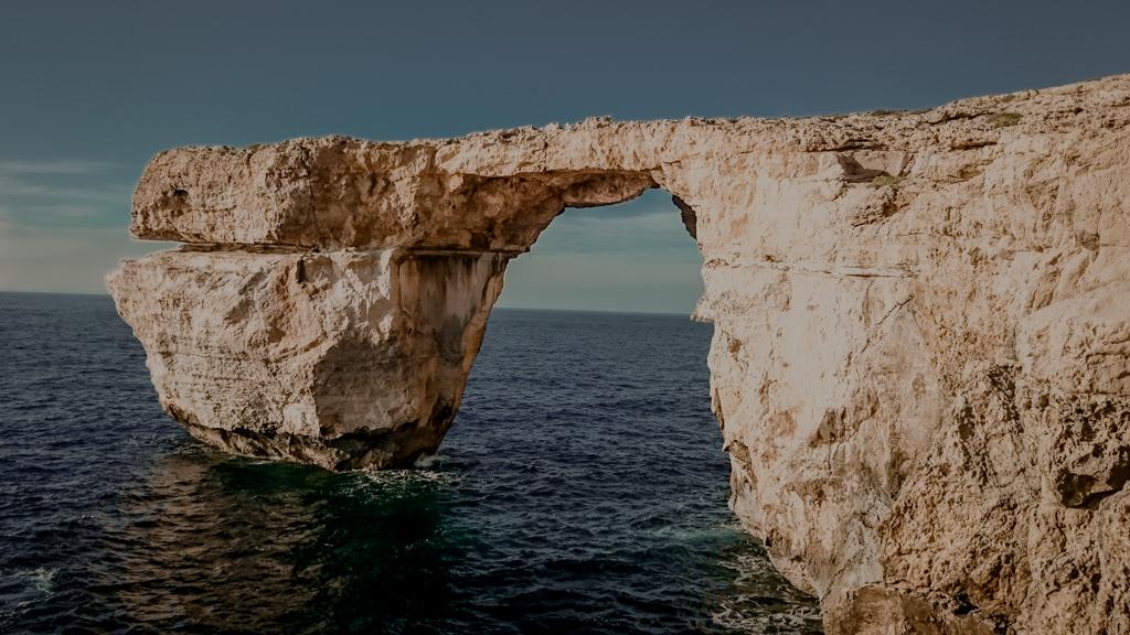 Azure Window Malta Gozo