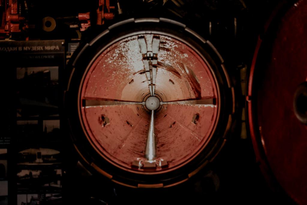 B-413 - łódź podwodna