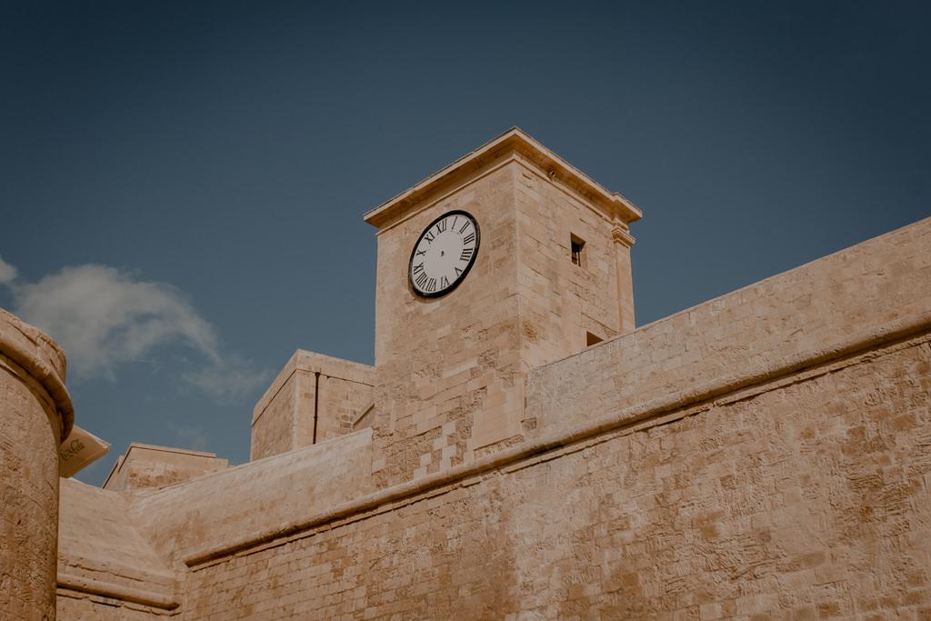 Ciekawe miejsca na Gozo - cytadela