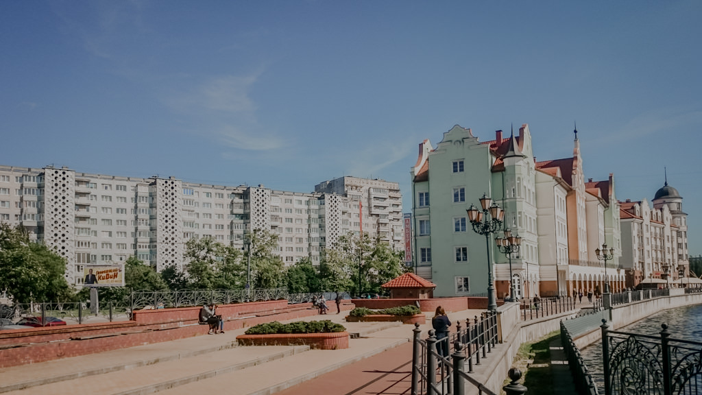 Co warto zobaczyć w Kaliningradzie?