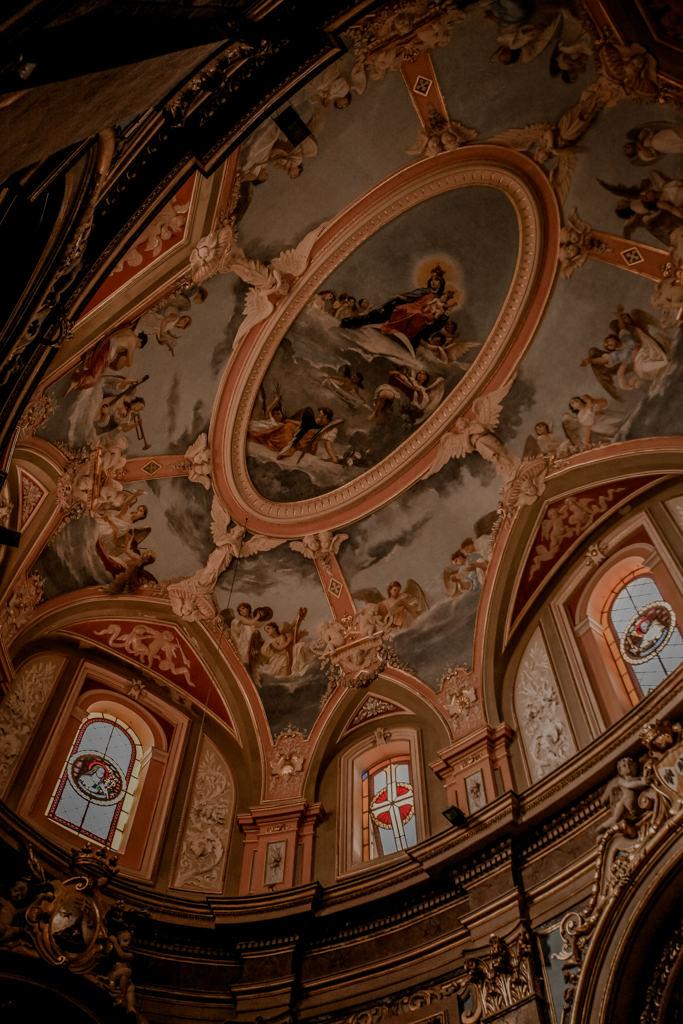 Malta - kościół katolicki