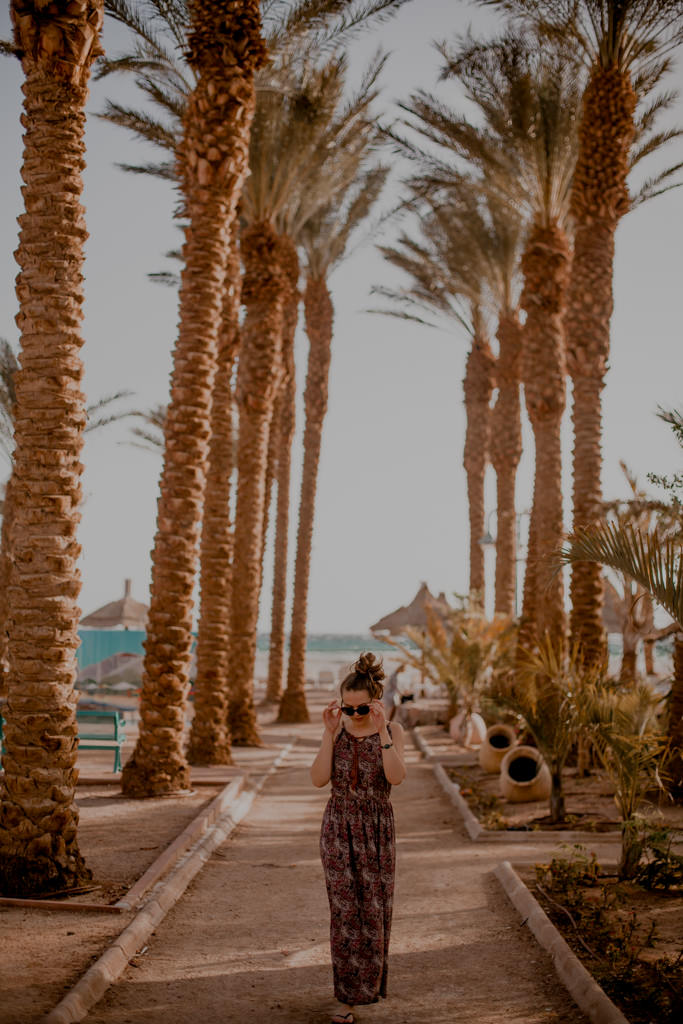 Ejlat - czy warto pojechać tam na wakcje?