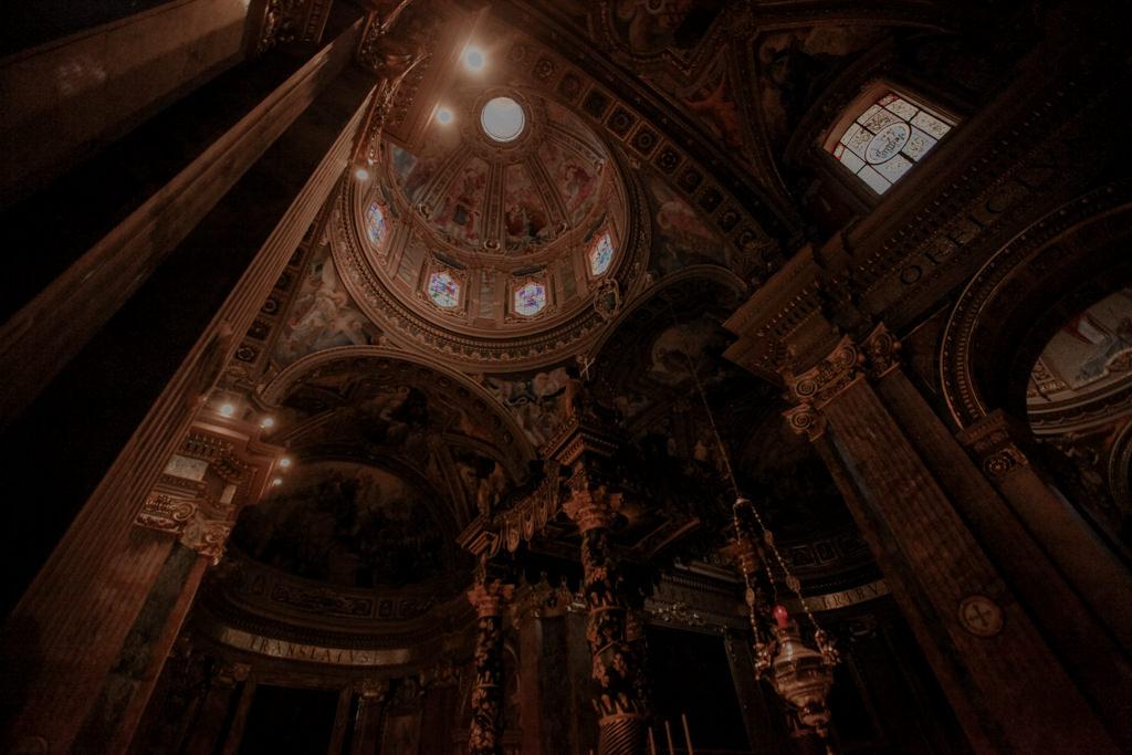 Kościoły na Gozo