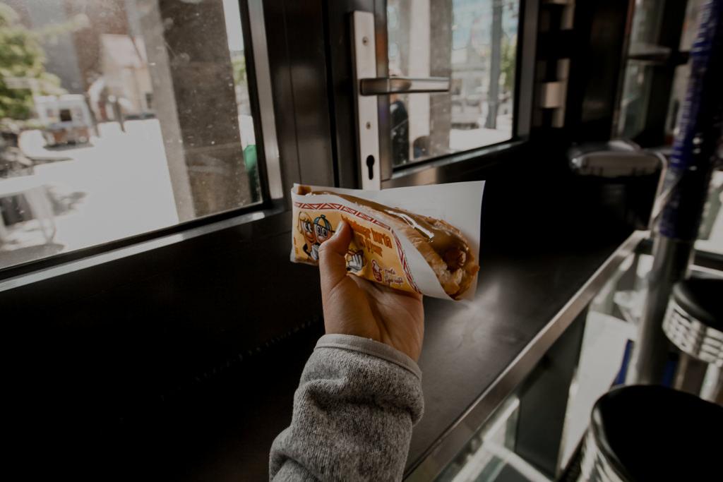 Jedzenie na Islandii