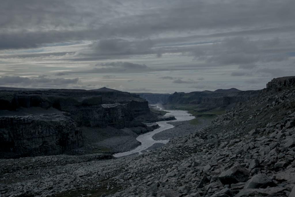 Islandia - wodospady. Najpiękniejsze krajobrazy