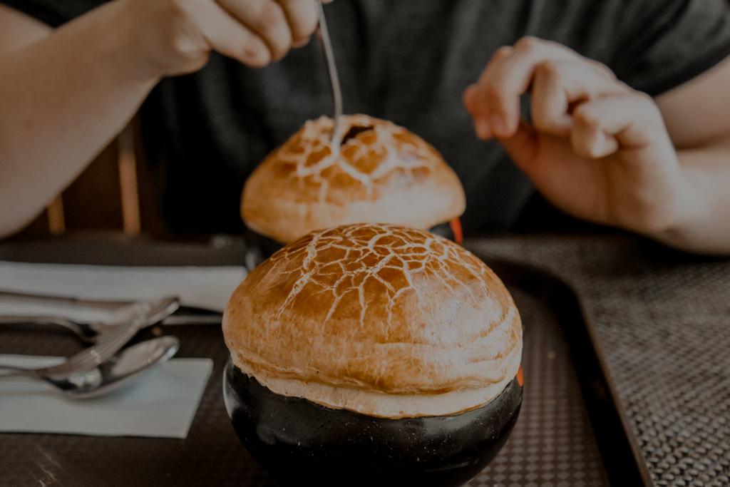 Jedzenie w Kaliningradzie, restauracje Kaliningrad