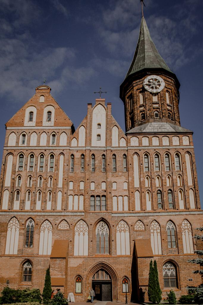Katedra Kaliningrad czy warto?