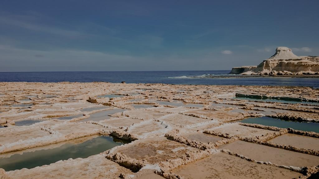 Malta panwie solne