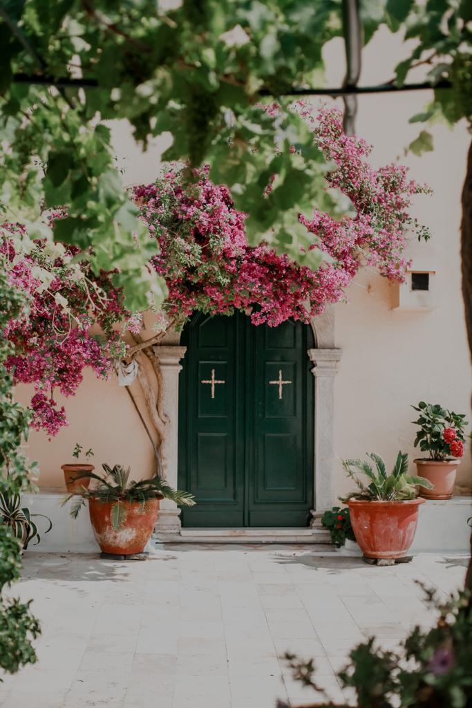 Korfu - religia
