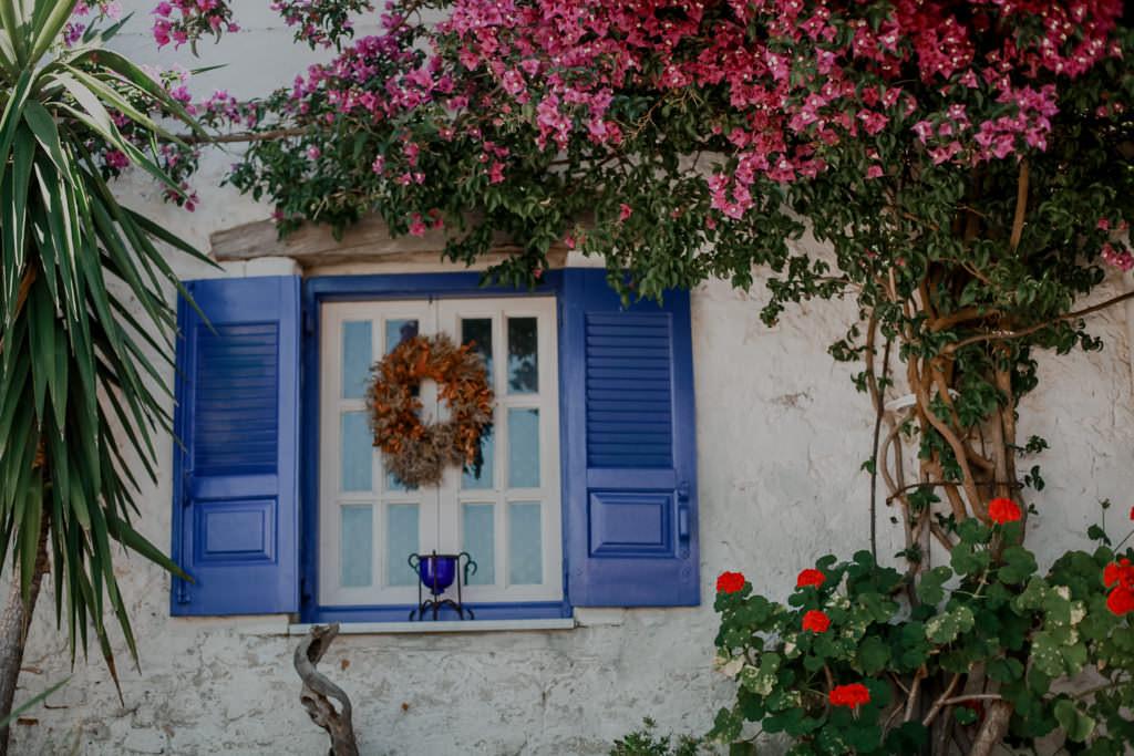 Noclegi na Korfu