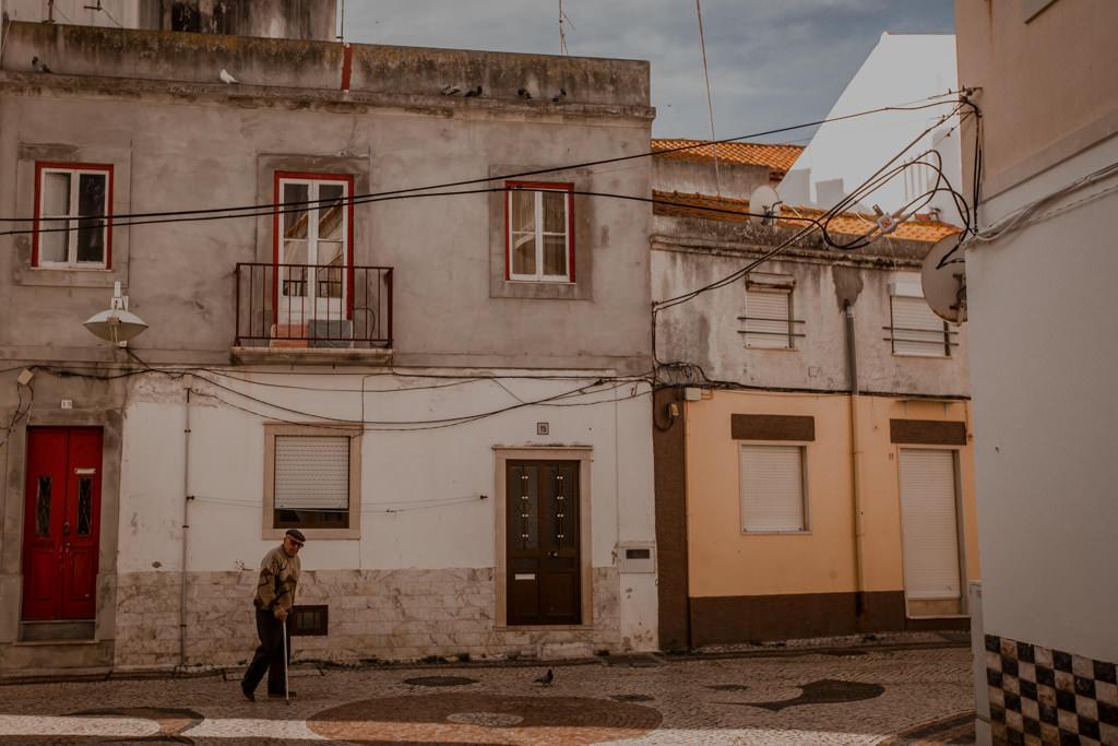 Najlepsze miejsca w Portugalii. Spokojna miejscowość Nazare