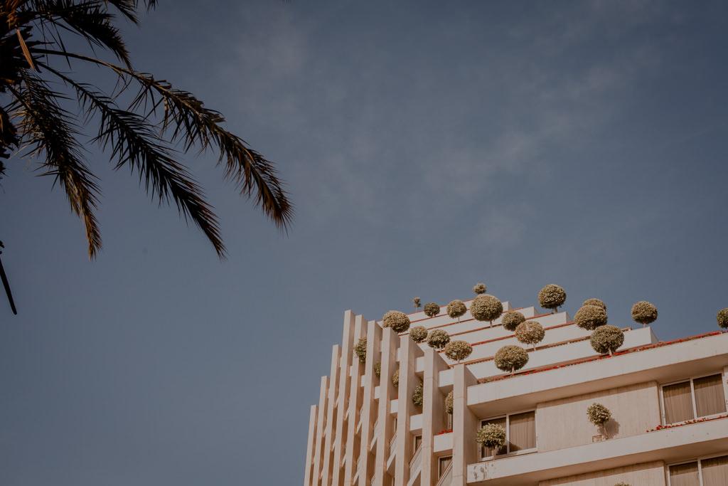 Noclegi w Ejlacie. Izrael, hotele.