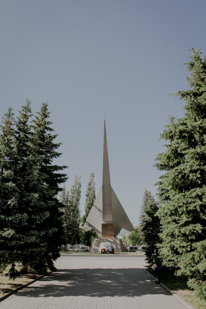 Pomniki Kaliningrad