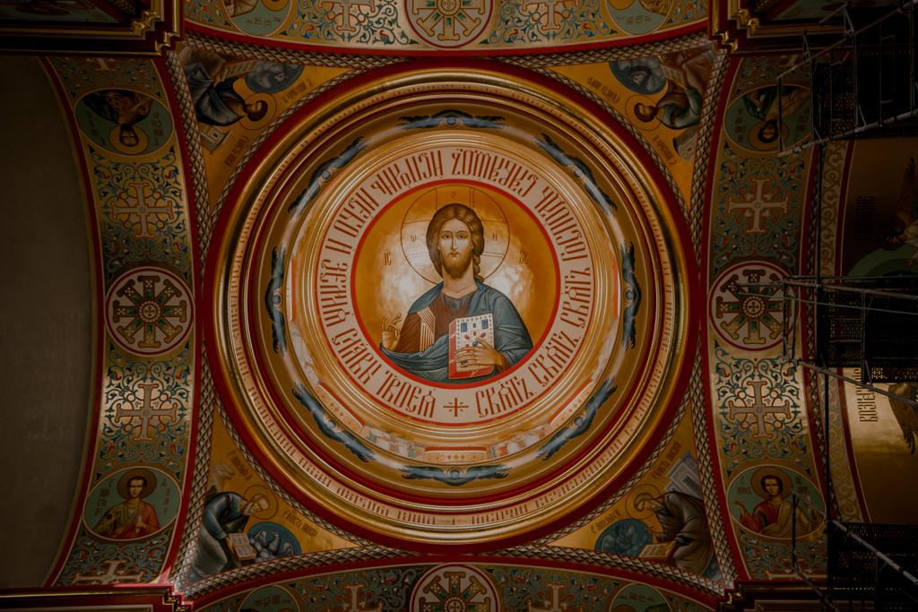 Sobór Chrystusa Zbawiciela Kaliningrad