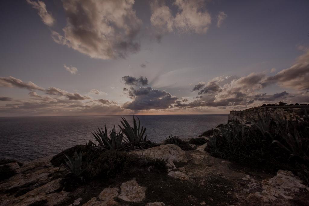 Klify Ta Cenc Gozo
