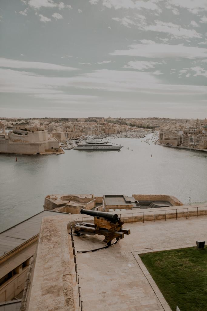 Valletta co zwiedzić?