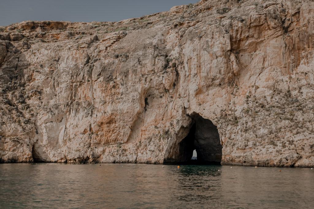 Indland sea, wewnętrzne morze Gozo