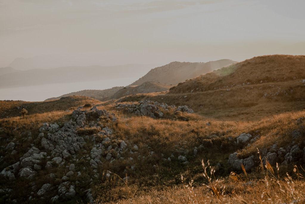 Atrakcje na Korfu. Co warto zobaczyć? Góra Pantokrator