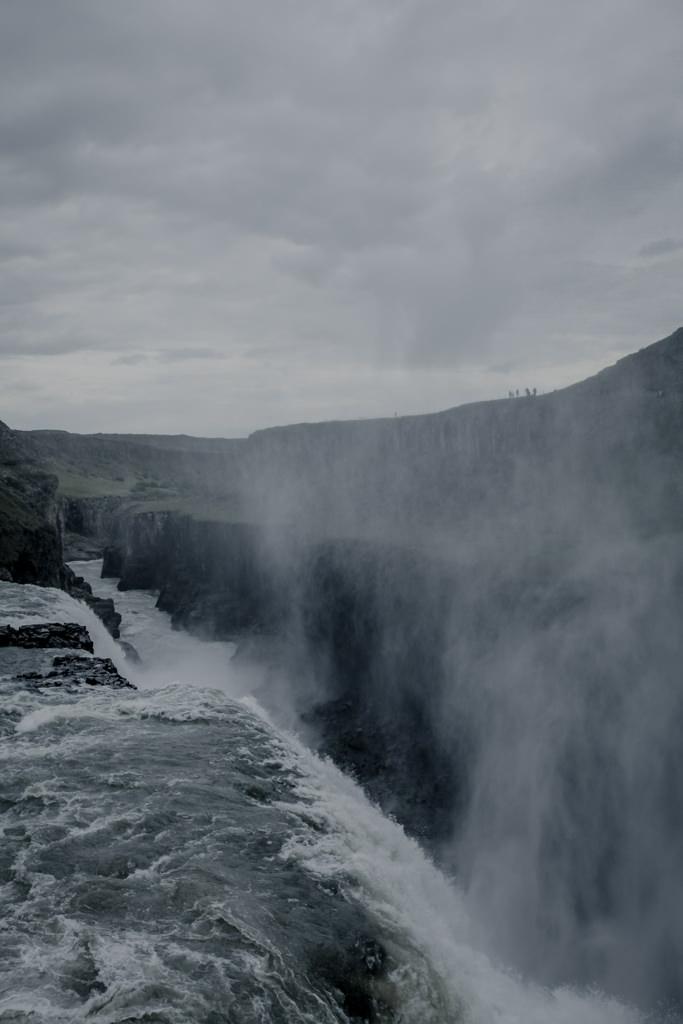 Islandia - najpiękniejsze wodospady